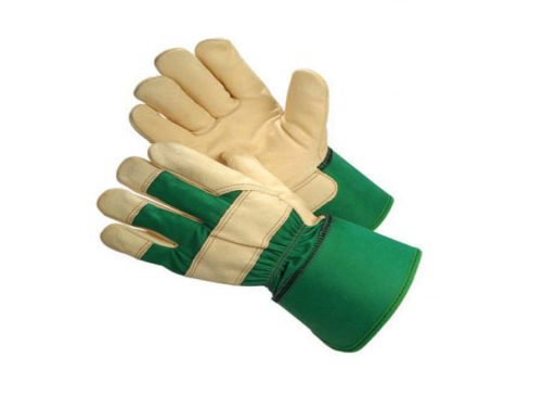 K103PAG Leather Palm Gloves