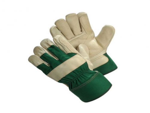 K201CAG/DP Leather Palm Gloves