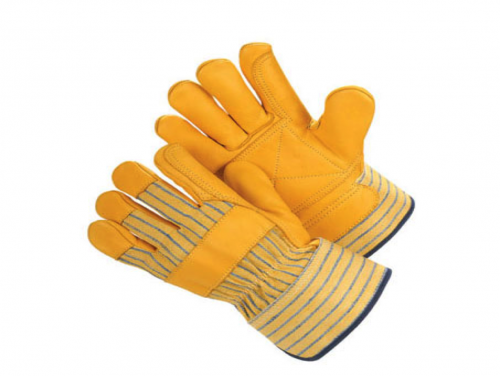 K201CASY/GD/DP Leather Palm Gloves