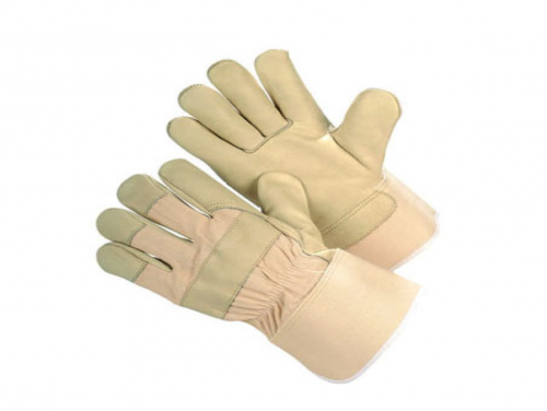 K201CAW Leather Palm Gloves