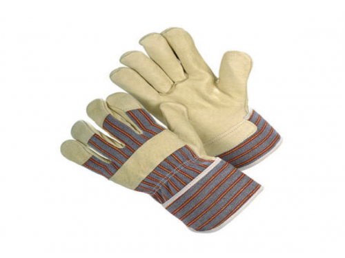 WP301CH Leather Palm Gloves